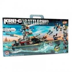 KRE-O 38977-983 BS USS MISSOURI