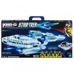 KRE-O STAR TREK ENTERPRICE