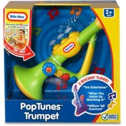 LT POP TUNES TRUMPETTI
