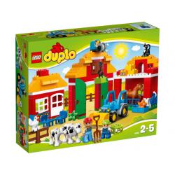 LEGO 10525 DUPLO ISO MAATILA