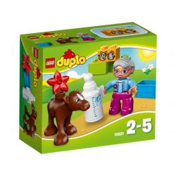 LEGO 10521 DUPLO VASTASYNTYNYT VASIKKA