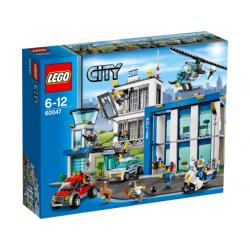 LEGO 60047 POLIISIASEMA