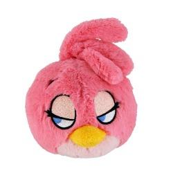 ANGY BIRDS PINK STELLA 13CM
