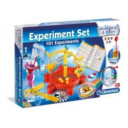 EXPERIMENT SET