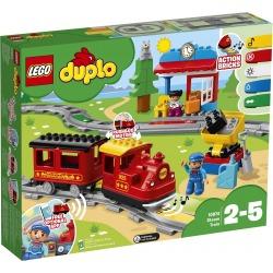 LEGO 10874 HÖYRYJUNA