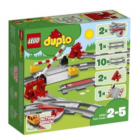 LEGO 10882 JUNARATA