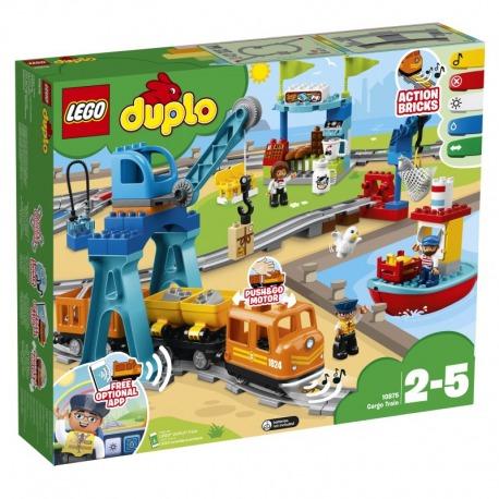 LEGO 10875 TAVARAJUNA