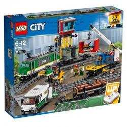 LEGO 60198 TAVARAJUNA