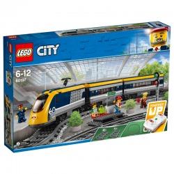 LEGO 60197 MATKUSTAJAJUNA