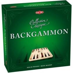 BAKGAMMON