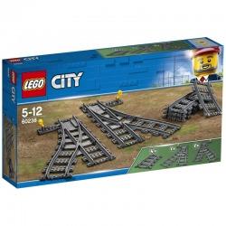 LEGO 60238 VAIHTORAITEET
