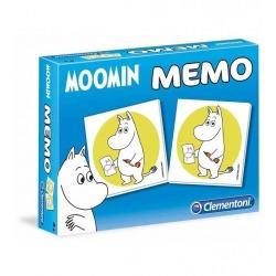 CL MOOMI MUISTIPELI