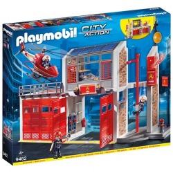 PLAYMOBIL ISO PALOASEMA