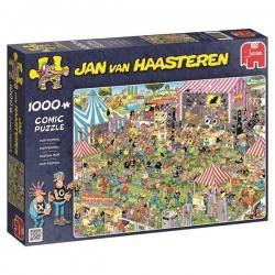 JAN VAN HAASTEREN POP FESTIVAL 1000P