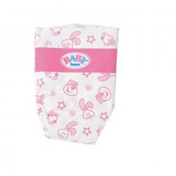 BABY BORN VAIPAT 5 KPL