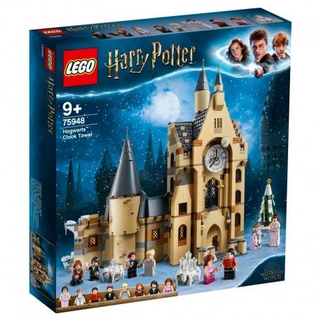 LEGO 75948 TYLYPAHKAN KELLOTORNI