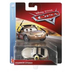 CARS SHANNON SPOKES