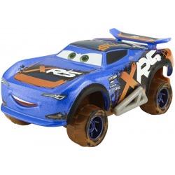 CARS XRS MUD RACING BARRY DEPEDAL