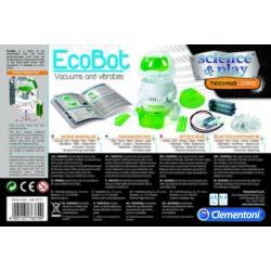 CL ECOBOT ROBOTTI