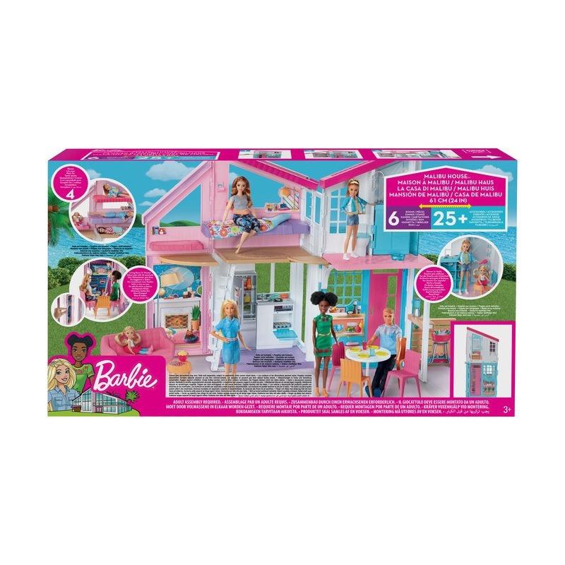 Barbie Talo