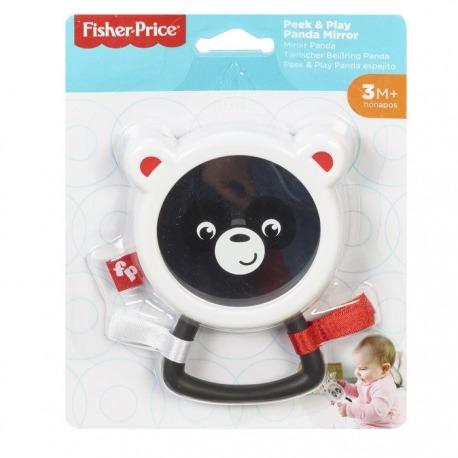 FISHER PRICE PANDA PEILI
