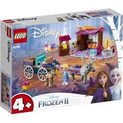 LEGO 41166 ELSAN VANKKURISEIKKAILU