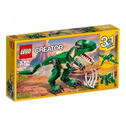 LEGO 31058 MAHTAVAT DINOSAURUKSET