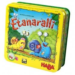 HABA ETANARALLI