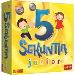 5 SEKUNTIA JUNIOR