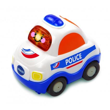 VTECH TOOT TOOT DRIVER POLIISIAUTO