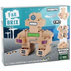 FABBRIX ROBOTIT 19 OSAA