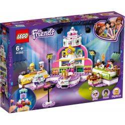 LEGO 41392 LEIVONTAKILPAILU