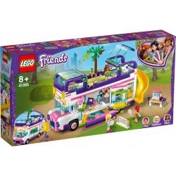 LEGO 41395 YSTÄVYYSBUSSI