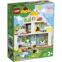 LEGO 10929 MODUULILEIKKIMÖKKI