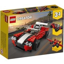LEGO 31100 URHEILUAUTO