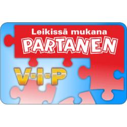 LAHJAKORTTI MYYMÄLÄÄN 30€