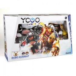 YCOO ROBO KOMBAT