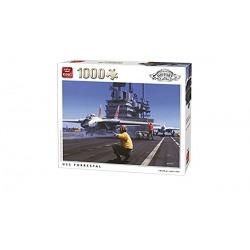 USS FORRESTAL 1000 PALAA
