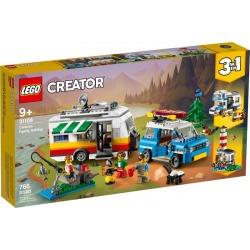 LEGO 31108 KARAVAANARIPERHELOMA