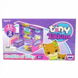 TINY TUKKINS CUDDLE N' PLAY