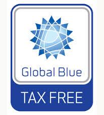 Global Blue - Tax Free